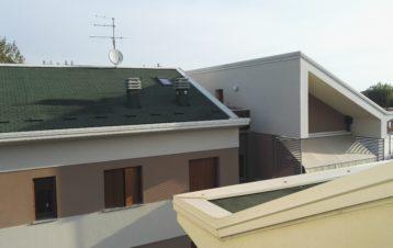 """ATTICO ESCLUSIVO con grande terrazzo – """"Classe energetica A"""""""