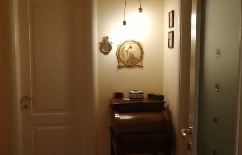 TRILOCALE RISTRUTTURATO FINEMENTE AL PIANO PRIMO – GAMBETTOLA
